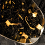 Thés noirs et oolong parfumés