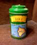"Boîte à café ""hawai"""
