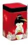"""Boîtes à thé  """"Little Geisha"""" de 25g"""