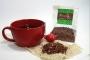 Rooibos fèves de cacao