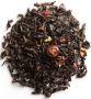 Thé parfumé Fruits rouges (quatre)