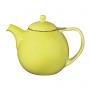 Théière Curve 1,3L vert citron