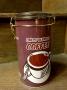"""Boîte à café """"finest blended"""" 500gr"""