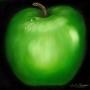 Café parfumé à la pomme verte