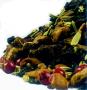 Thé parfumé Coeur  vert des Indes (Tchaï)