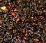 Thé parfumé Fraises des bois
