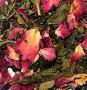 Thé parfumé Menthe et rose