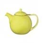 Théière Curve 0,7L vert citron