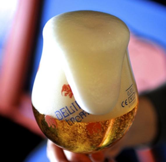 La bière, en définitive, c'est quoi ?