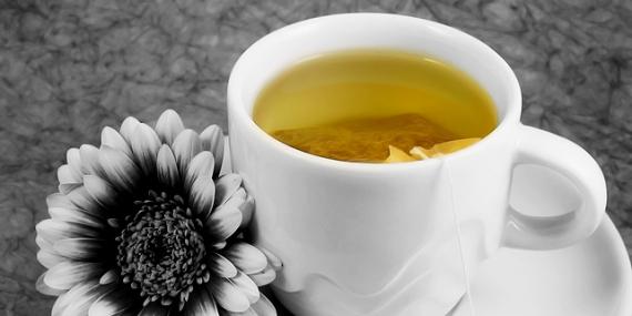Mes liens sur le thé