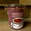 Boîte à café