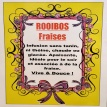 Rooibos Fraises