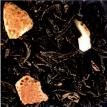 Thé parfumé Pamplemousse avec écorces