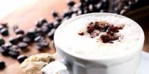 La véritable recette du cappuccino